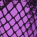 Mirrored Purple