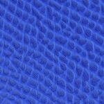 Leather Bluette
